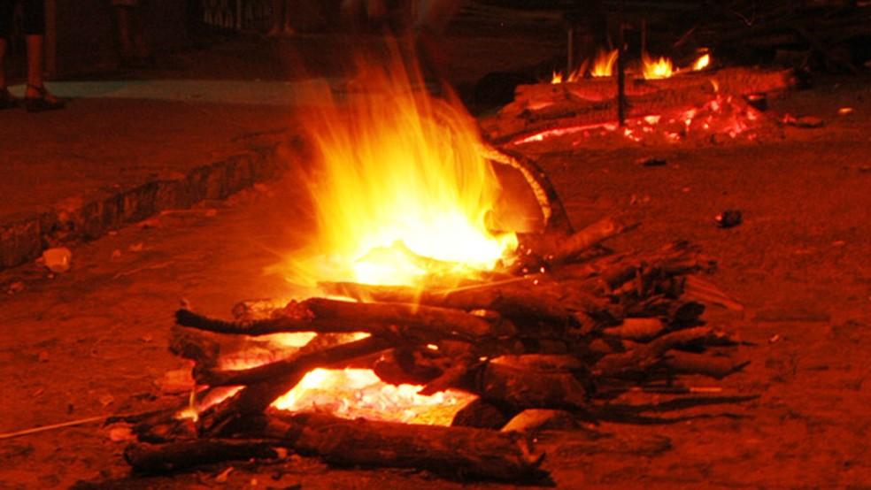 Piancó proíbe acendimento de fogueiras e queima de fogos de artificio no São João